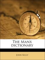 The Manx dictionary