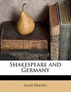 Shakespeare and Germany