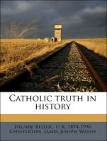 Catholic truth in history