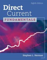 Direct Current Fundamentals