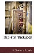 "Tales from ""Blackwood"""
