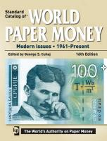 Standard Catalog of World Paper Money: Modern Issues, 1961-Present