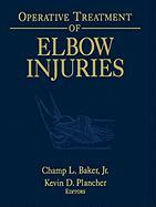 Operative Treatment of Elbow Injuries
