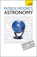 Teach Yourself Patrick Moore's Astronomy