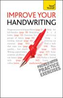 Teach Yourself Improve Your Handwriting