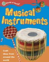 Musical Instruments (World of Design)