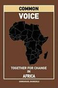 Common Voice: Together for Change in Africa
