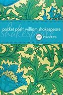 Pocket Posh - William Shakespeare