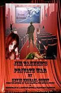 A Broken Hallelujah: Jim Tanner's Private War: From the author of Vlad Dracula: The Devil's Puppet & Chronicles of a Haunted House: A Diabolical Haunting