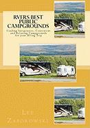 Rvers Best Public Campgrounds