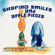 Sharing Smiles and Apple Pieces