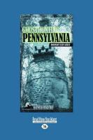Ghosthunting Pennsylvania (Large Print 16pt)