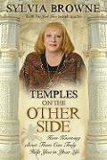 "Temples on the Other Side: How Wisdom from ""Beyond the Veil"" Can Help You Right Now"