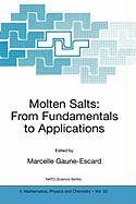 Molten Salts: From Fundamentals to Applications