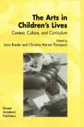 The Arts in Children's Lives