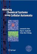 Modeling Chemical Systems Using Cellular Automata