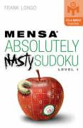 Mensa Absolutely Nasty Sudoku, Level 1