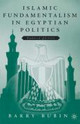 Islamic Fundamentalism in Egyptian Politics, Updated Edition