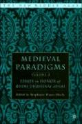 Medieval Paradigms, Volume 2: Essays in Honor of Jeremy Duquesnay Adams