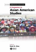 A Companion to Asian American Studies