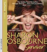 Sharon Osbourne: Survivor: My Story-The Next Chapter