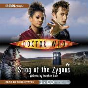 Doctor Who, Sting of the Zygons
