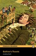 Penguin Readers Level 2 Gulliver's Travels