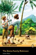 The Swiss Family Robinson Book/CD Pack
