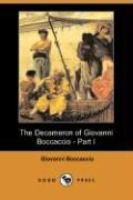 The Decameron of Giovanni Boccaccio - Part I (Dodo Press)