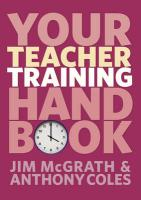 Your Teacher Training Skills Handbook
