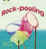 Phonics Bug Rockpooling Phase 3
