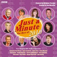 Just a Minute: Best of 2010 (BBC Radio 4 Comedy)