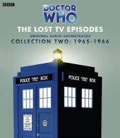Doctor Who: The Lost TV Episodes Collection 2 (1965 - 1966)