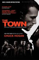 Prince of Thieves. Film Tie-In: Titel des Films: The Town
