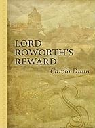 Lord Roworth's Reward
