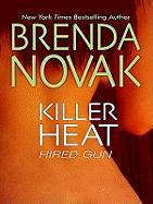 Killer Heat (Department 6: Hired Gun)