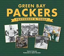 Green Bay Packers Yesterday and Today