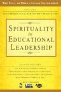 Spirituality in Educational Leadership
