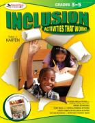 Inclusion: Activities That Work! Grades 3-5