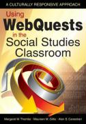 Using Webquests in the Social Studies Classroom: A Culturally Responsive Approach