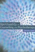 Spirituality in Counselling and Psychotherapy