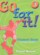 Go for It!, Book 3