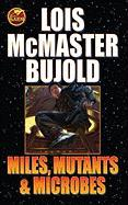 Miles, Mutants & Microbes
