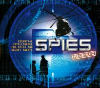 Spies Revealed: Essential Intelligence for Spies and Secret Agents