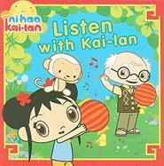 Listen with Kai-lan