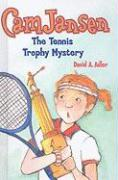 The Tennis Trophy Mystery