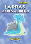 Lapras Makes a Friend
