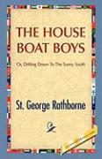 The House Boat Boys