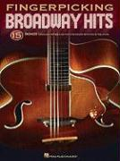 Fingerpicking Broadway Hits: 15 Songs Arranged for Solo Guitar in Standard Notation & Tablature