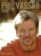 Phil Vassar Greatest Hits Volume One: Piano, Vocal, Guitar